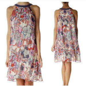 🌻3/$20 LibertyofLondon X Target trapeze dress SML